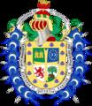 Escudo de Armas de los Señoríos del Solar de Tejada y de Valdeosera.png