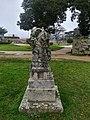 Escultura (Fortaleza del Castro de Vigo) 03.jpg