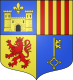 Coat of arms of Bourg-Madame