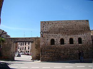 Puerta del Vado - Puerta del Vado