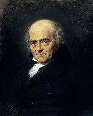 Portrait of Monsieur Couche