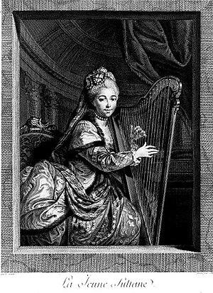 Eugénie D'Hannetaire