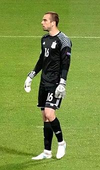 EuroU21 2017 Pau Lopez.jpg