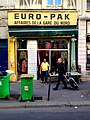 Euro Pak, 153 Rue la Fayette, 75010 Paris, June 2014 - panoramio.jpg