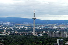 Europaturm - Wikipedia, the free encyclopedia