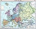 Europe 1914 Shepherd.jpg