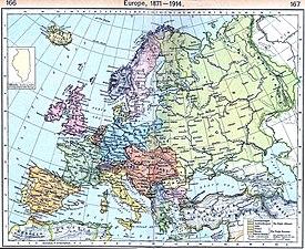 Российская империя в XIX веке.