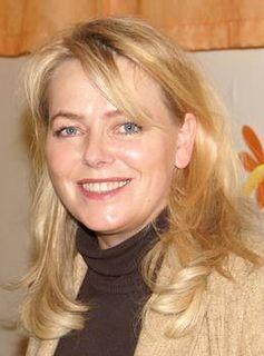 Eva Herman German television presenter and writer