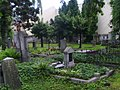 Evangelical Cemetery in Bielsko-Biała (Piłsudkiego) 6.JPG