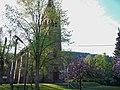 Evangelische Kirche in Höfen an der Enz - panoramio.jpg