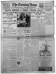 EveningNews November18 1914
