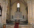 Excideuil église chapelle du Rosaire.JPG