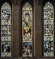 Exeter, Sacred Heart church east window (36967915920).jpg