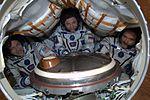 Expedition 35 Inside Soyuz TMA-07.jpg