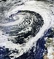Extratropical low 26 Oct 2013 1215z.jpg