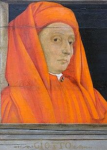 Giotto di Bondone — Wikipédia