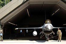 Hardened Aircraft Shelter Wikipedia