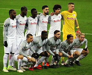 FC Salzburg gegen Real Sociedad San Sebastian (22. Februar 2018, EL Sechzehntelfinale) 17.jpg