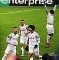 FC Salzburg vs.Real Sociedad San Sebastian (22. Februar 2018, EL Sechzehntelfinale) 15.jpg