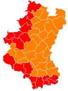 Constituency Luxembourg