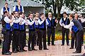 FIL 2012 - Championnat national des bagadoù - deuxième catégorie - Bagad Keriz.jpg