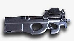 Fn-p90 2