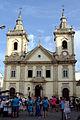 Facade - Old Basilica of Aparecida - Aparecida 2014 (2).jpg