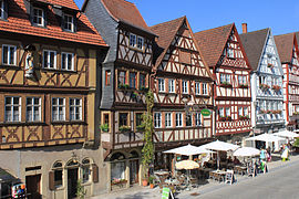 Fachwerkhäuser - Ochsenfurt.jpg