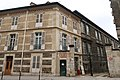 Faculté de pharmacie, rue d'Assas, Paris 6e 2.jpg