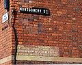 Faded sign, Belfast - geograph.org.uk - 726838.jpg