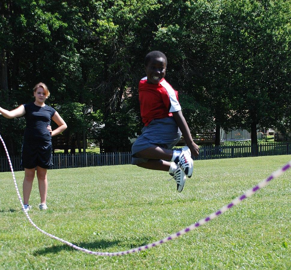 Fairfax County School sports - 22