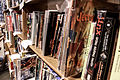 Fan Expo 2013 - Bookshelf (9669718770).jpg