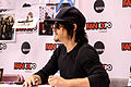 Fan Expo 2013 - Norman Reedus (9666332367).jpg