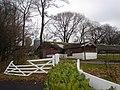 Farm buildings behind Doorway to Value furniture store - geograph.org.uk - 134952.jpg