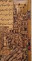 Farrukh chela (attr.), il cane avido, india mogul, 1590 ca., 03.jpg