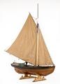 Fartygsmodell-Sandkil. 1922 - Sjöhistoriska museet - O 00156.tif