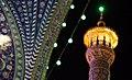 Fatima Masumeh shrine, Shabaniyah celebrations - 20 April 2018 11.jpg