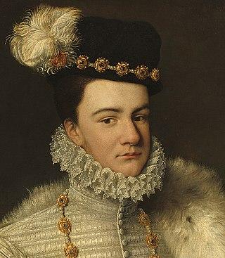 Francis, Duke of Anjou duke