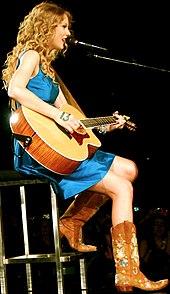 Taylor swift wikipedia the free encyclopedia