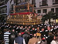 Fernán Núñez-Iglesia Santa Marina. Semana Santa 2.jpg
