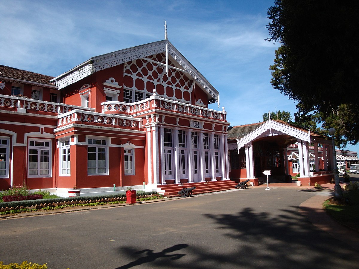 Image result for hoTel fern hill ooTy
