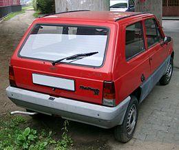 Fiat Panda 1980 Wikipedia
