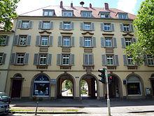 Mainz Tempo 30
