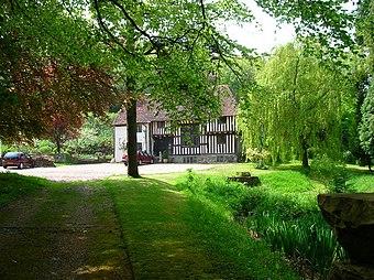 Willingdon and Jevington - Wikiwand