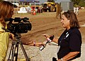 First FEMA modular homes arrive in Joplin (5968495312).jpg