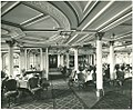 First class lower dining saloon (9008464567).jpg