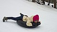 First time snow tubing (15888722459).jpg