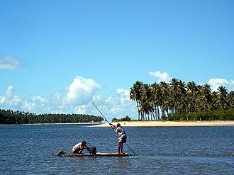 Tamandaré - Tamandaré Fishermen