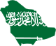 Flag map of Saudi Arabia.svg