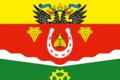 Flag of Bolshelogskoe rural settlement.png